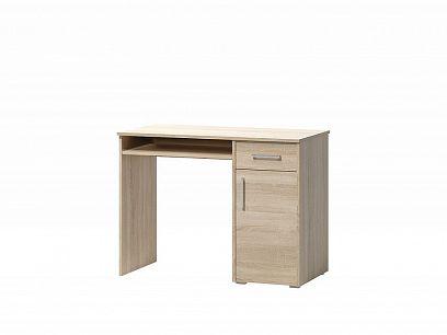 ARAMIS 15 psací stůl, dub sonoma