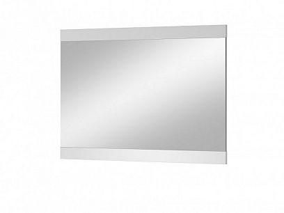 POLINA 01 Zrcadlo, bílá