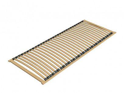 Demont rošt do postele 90x200 cm, lamelový