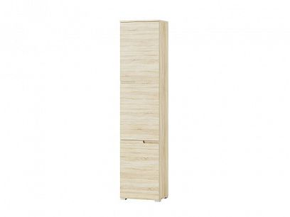 SAMOA 13 skříň, vysoká, dub sonoma