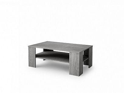 PRIME konferenční stolek, beton