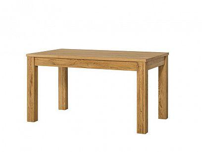 MERKURY rozkládací jídelní stůl, dub medový