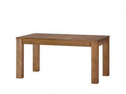VANCOUVER 40 rozkládací jídelní stůl, dub rustikal