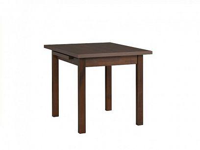 MAXMILIÁN VII jídelní stůl, ořech