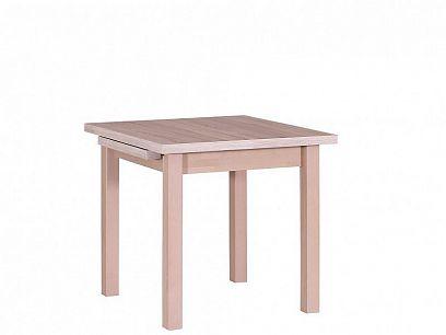 Maxmilián VII Jídelní stůl, dub sonoma
