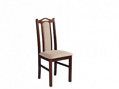 Bosanova IX Jídelní židle, ořech