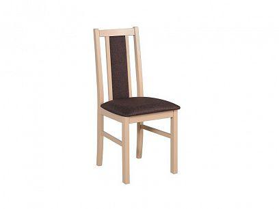 Bosanova XIV jídelní židle, dub sonoma