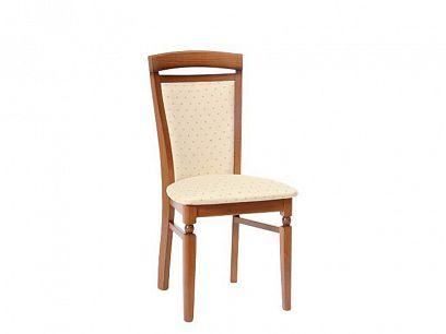 Natalia jídelní židle DKRS II, višeň primavera