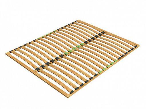 Rošt do postele ERGO Basic 160 x 200 lamelový