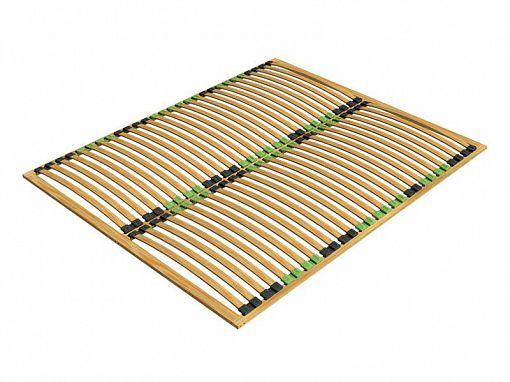 Rošt do postele ERGO Plus 160 x 200 lamelový