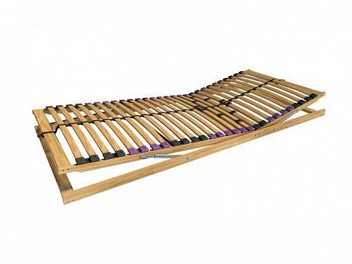 Rošt do postele ERGO Lift 80 x 200 lamelový, polohovací