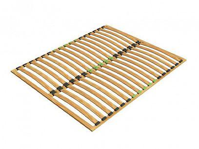 Rošt do postele ERGO Basic 120 x 200 lamelový