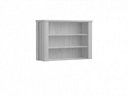 AMSTERDAM závěsná skříňka NAD/7/10, modřín sibiu šedý
