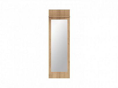 BALDER  zrcadlo LUS/45 dub riviéra