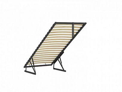 ERGO SPACE 90 - kovový rám s lamelami do čalouněných postelí