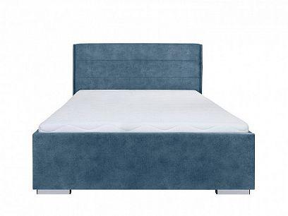 COSALA II postel 140, modrá
