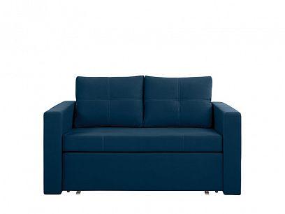 BUNIO III 2FBK pohovka, modrá